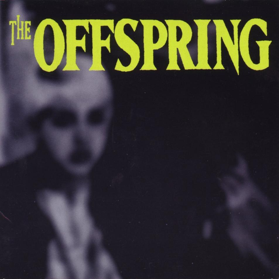 The Offspring – The Offspring