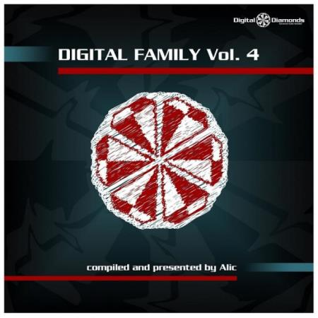 Digital Family, Vol. 4 (2019)