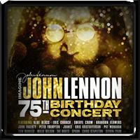 V.A. Imagine - John Lennon 75th Birthday Concert (Live) 2019