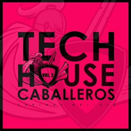 Tech House Caballeros, Vol. 2 (2019)