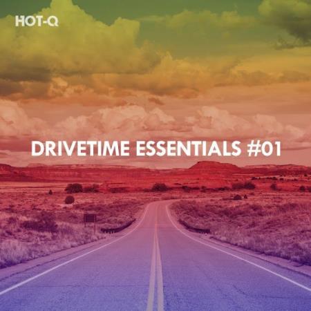 Drivetime Essentials, Vol. 01 (2019)