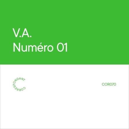 Numero 01 (2019)