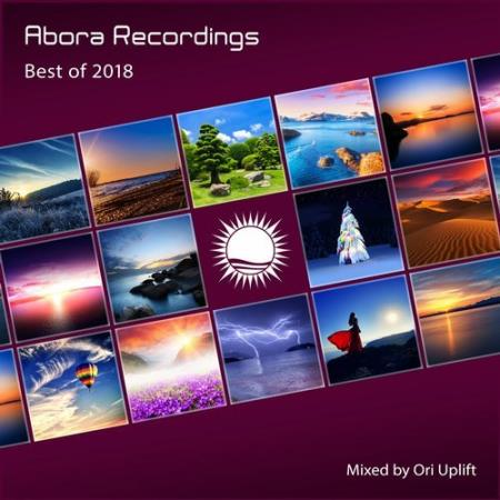 Ori Uplift - Abora Recordings Best Of 2018 (2019) FLAC