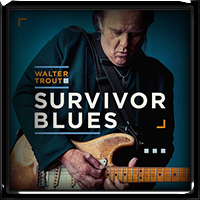 Walter Trout - Survivor Blues 2019