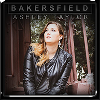 Ashley Taylor - Bakersfield 2019