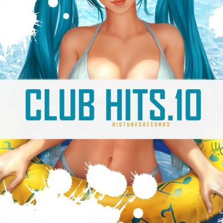 Club Hits. 10 (2019)