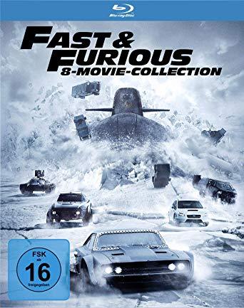 Fast And Furious 8 Deutsch Stream