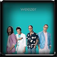 Weezer - Weezer (Teal Album) 2019
