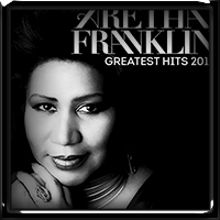 Aretha Franklin - Greatest Hits 2019