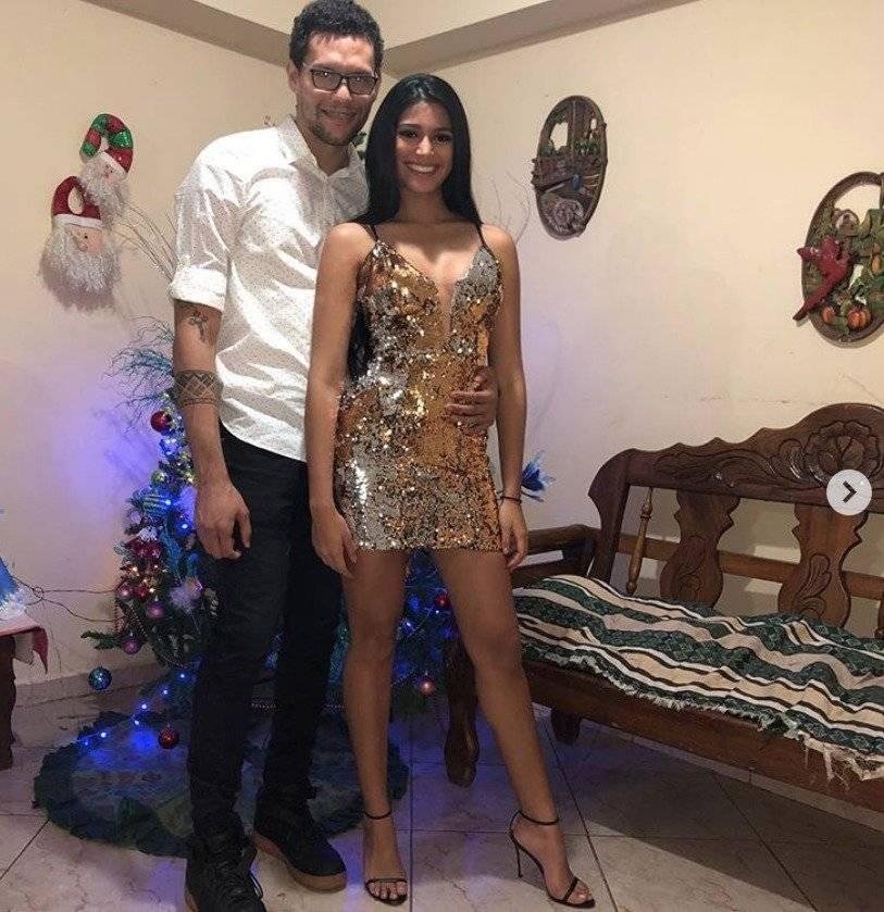 novio de sthefany gutierrez, 2nd runner-up de miss universe 2018. Ekn8kusy