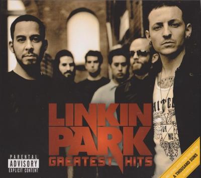Linkin Park – Greatest Hits (2CD)