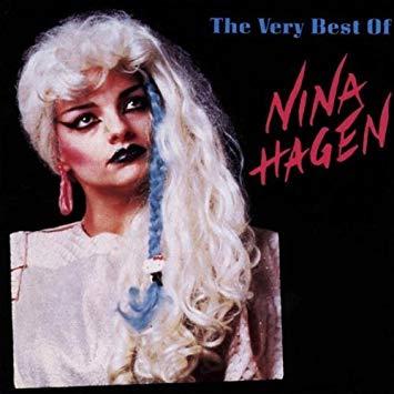Nina Hagen – The Very Best Of