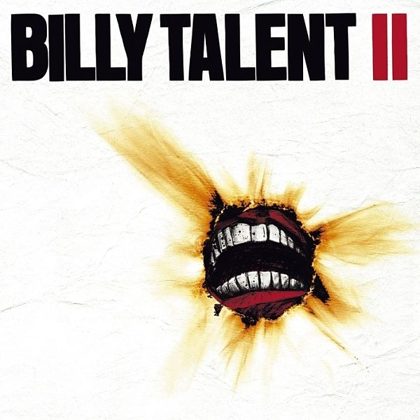 Billy Talent – Billy Talent II