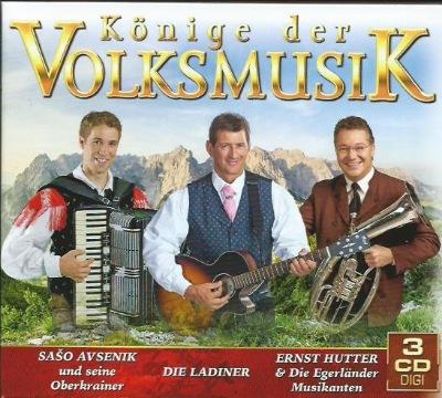 Könige der Volksmusik (2019)
