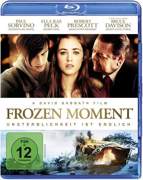 Frozen 2 Dauer
