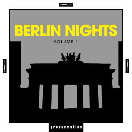 Berlin Nights, Vol. 1 (2019)