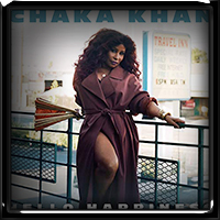Chaka Khan - Hello Happiness 2019