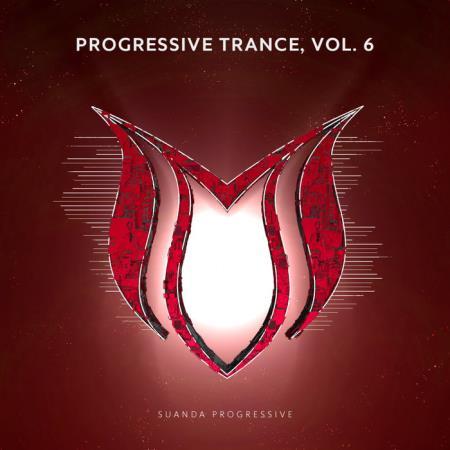 Progressive Trance, Vol. 6 (2019)