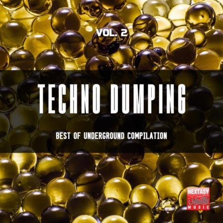 Techno Dumping, Vol. 2 (Best Of Underground Compilation) (2019)