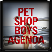 Pet Shop Boys - Agenda 2019