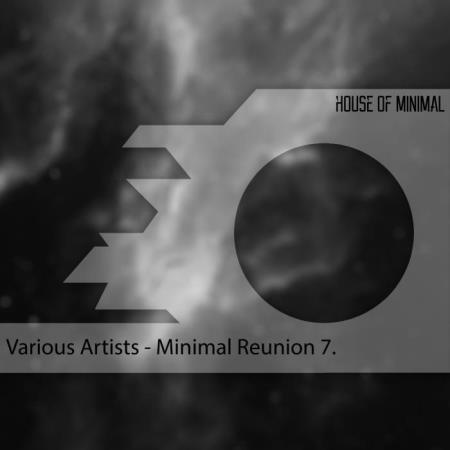 Minimal Reunion 7 (2019)