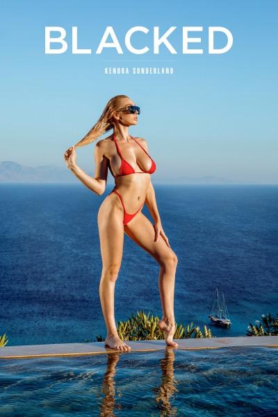 Kendra Sunderland - Cheating On Vacation