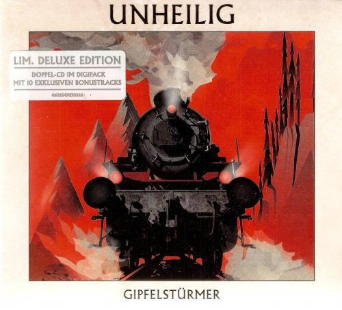 Unheilig - Gipfelstürmer (Limited Deluxe Edition)