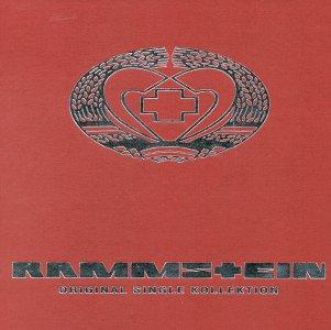 Rammstein - Original Singles Kollektion