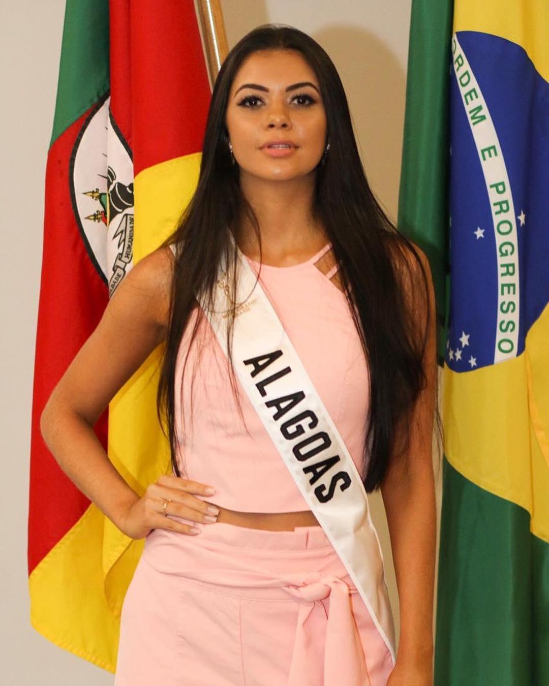 candidatas a miss grand brasil 2019. final: 28 feb. - Página 6 Vastddvz