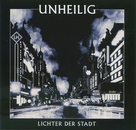 Unheilig – Lichter Der Stadt