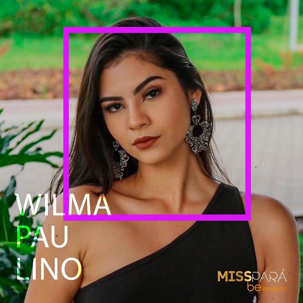 candidatas a miss brasil universo 2019. final: 09 de marso. - Página 4 4eten9ju