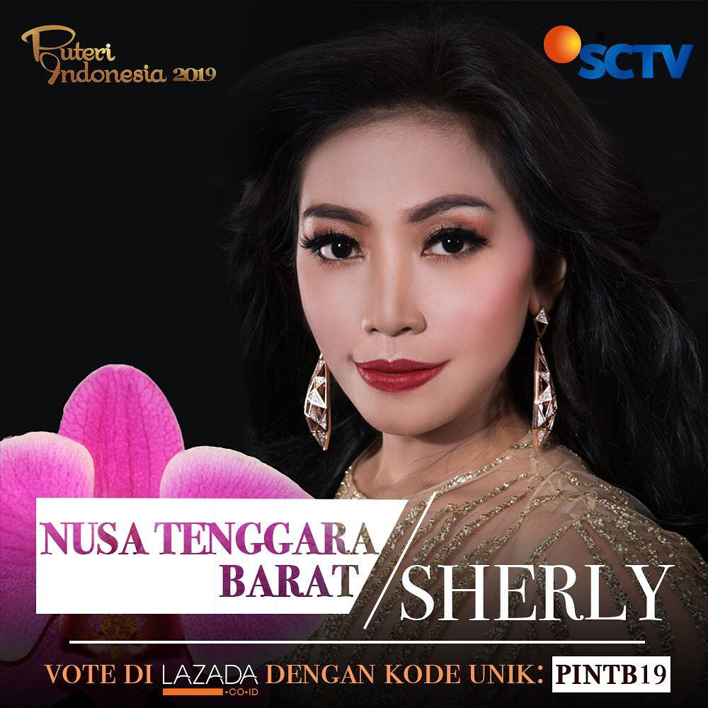 candidatas a puteri indonesia 2019. final: 8 marso. - Página 2 Lftwtjrp