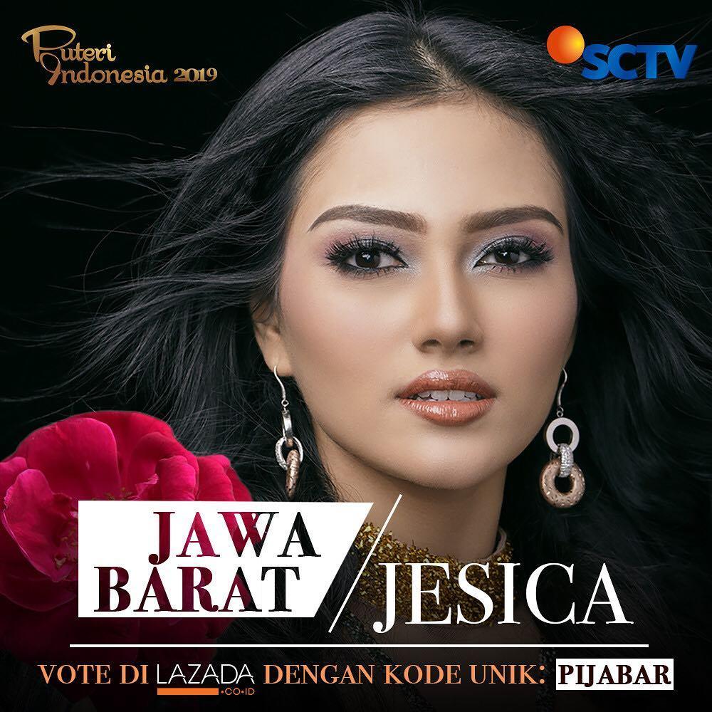 candidatas a puteri indonesia 2019. final: 8 marso. - Página 2 Opcrqx69
