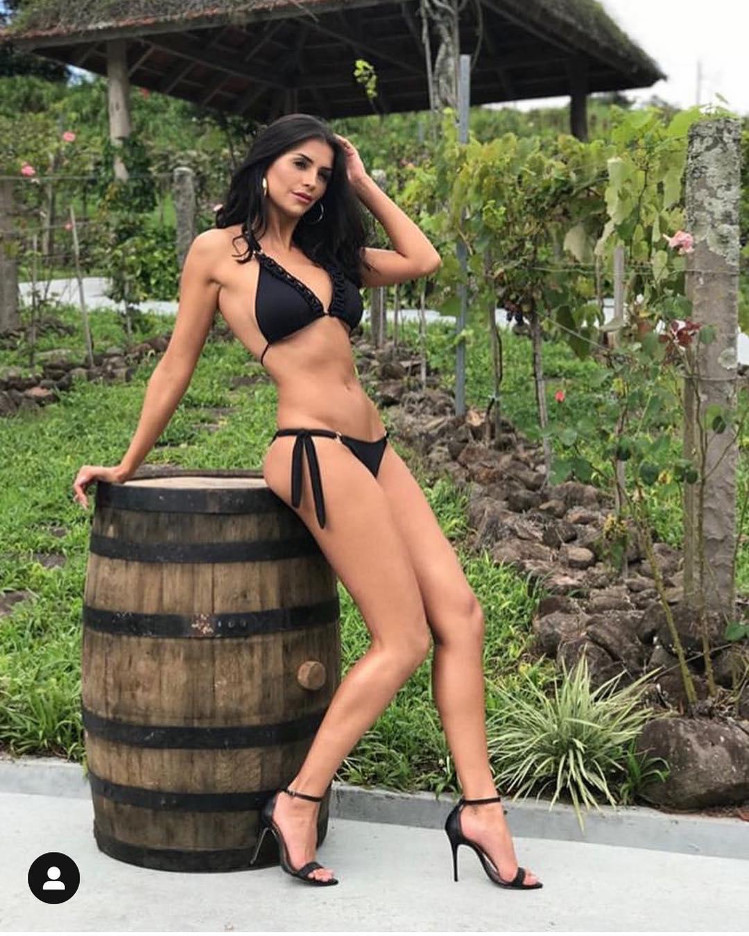 candidatas a miss grand brasil 2019. final: 28 feb. - Página 20 N9hzka94