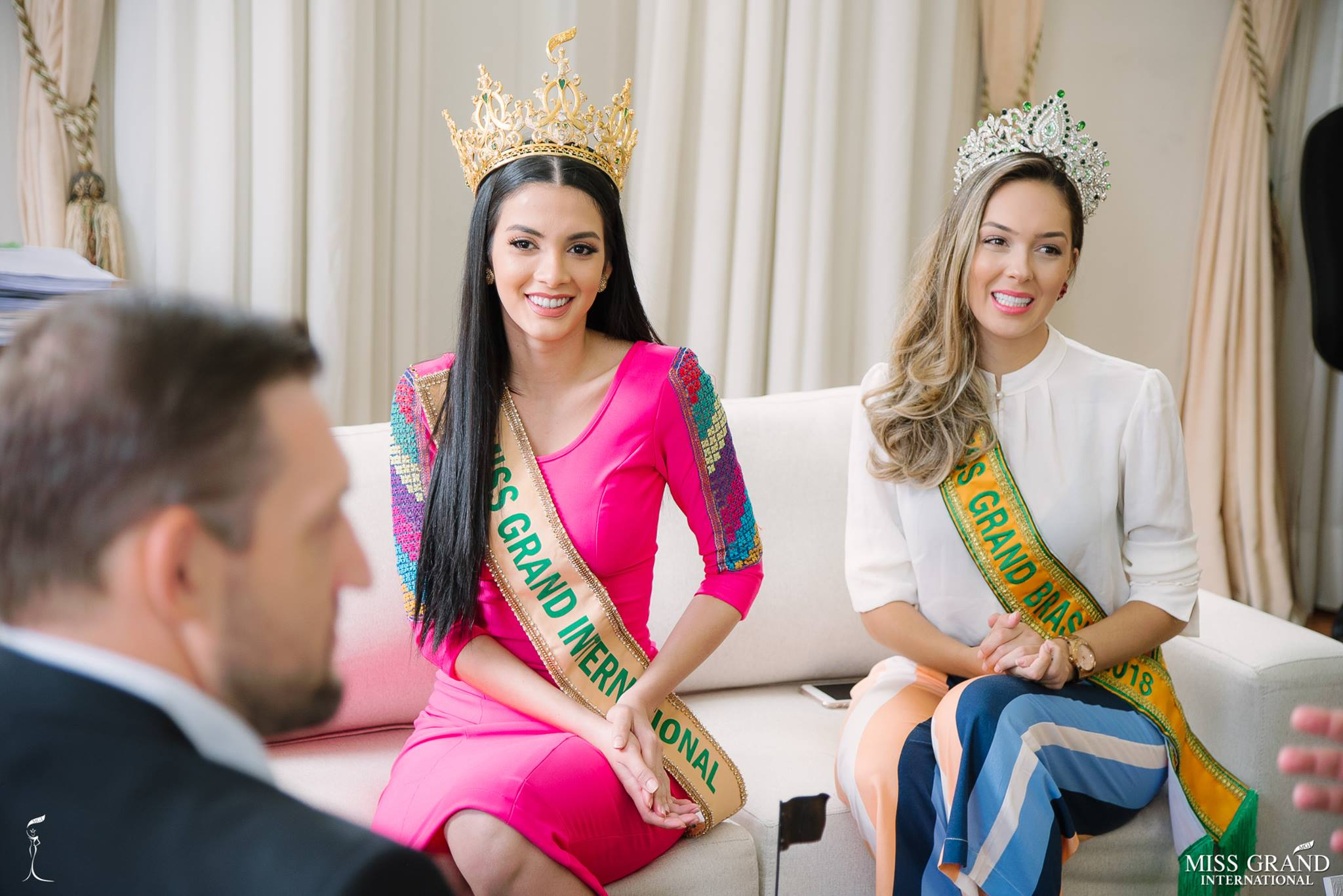 miss grand international 2018 visitando brasil para assistir a final de miss grand brasil 2019. - Página 2 Ypwutzc7