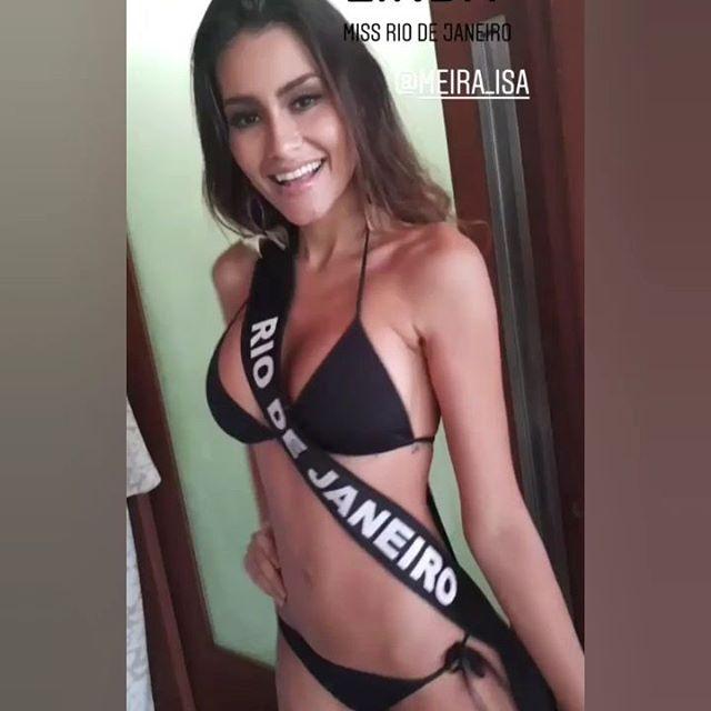 candidatas a miss brasil universo 2019 de bikini.  - Página 4 Dp9xjm4z