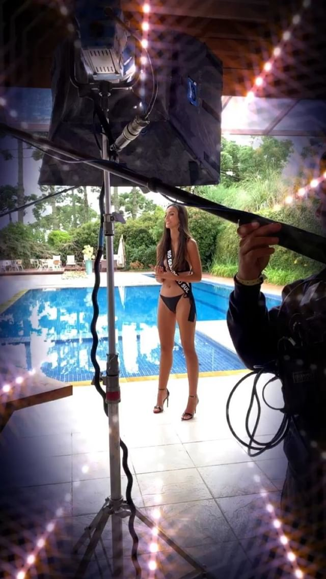 candidatas a miss brasil universo 2019 de bikini.  - Página 2 Rsbmn856