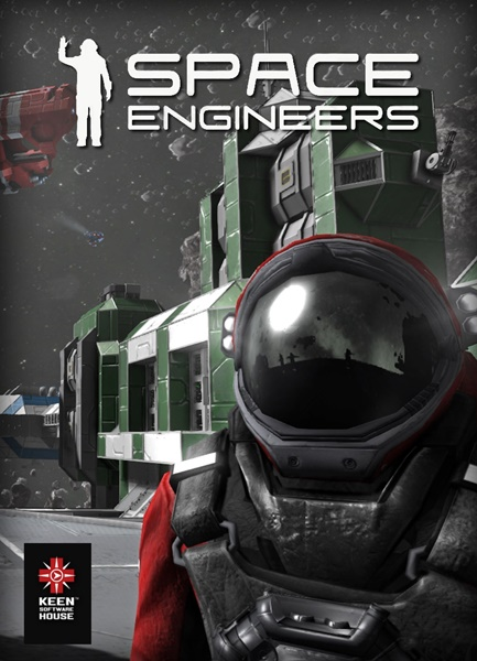 Space Engineers (2019/RUS/ENG/MULTi/RePack by xatab)