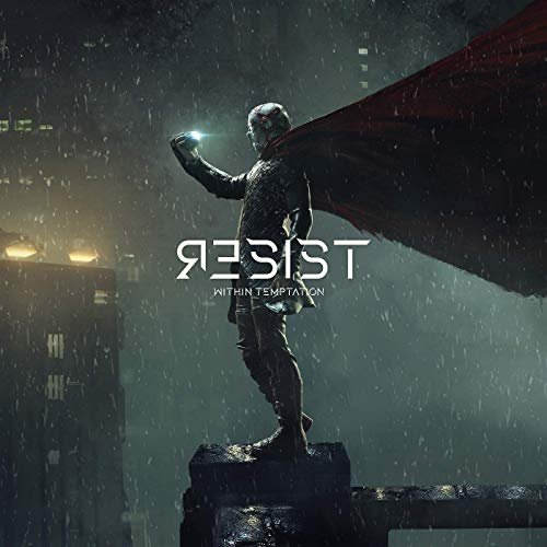 Within Temptation - Resist (Extended Deluxe Edition)