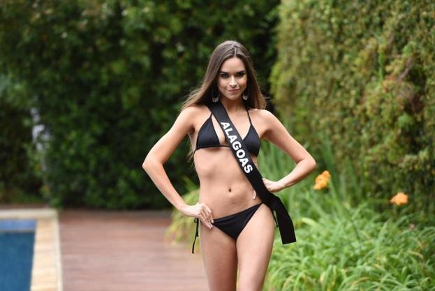 candidatas a miss brasil universo 2019 de bikini.  - Página 6 7dahyqto