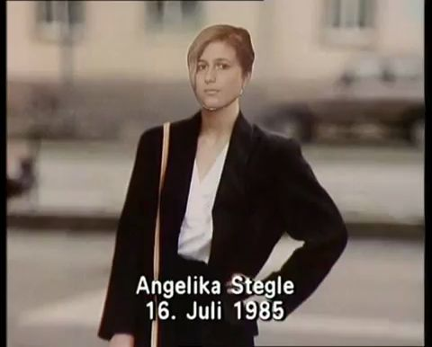 Angelika Stegle