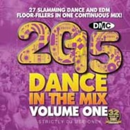 dmc 2015 dance in the mix 1