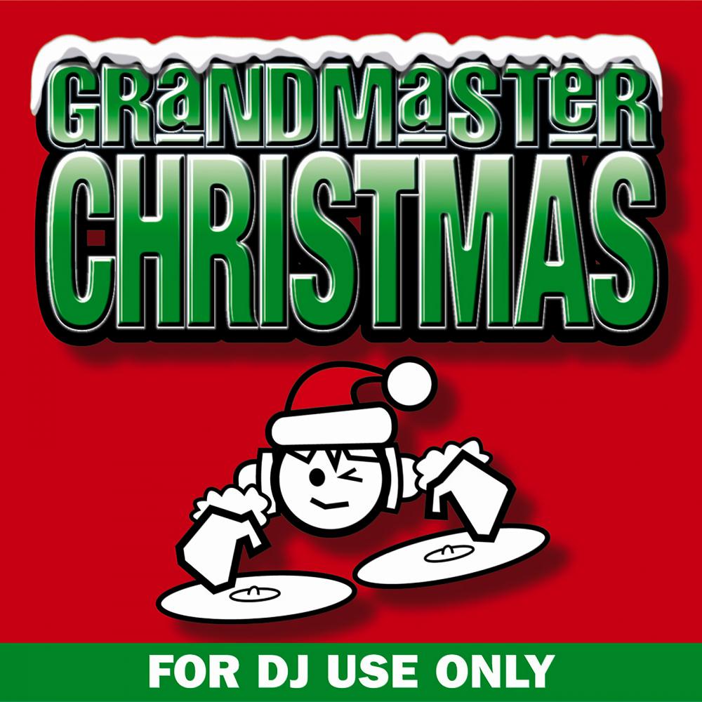 Mastermix - Grandmaster Christmas