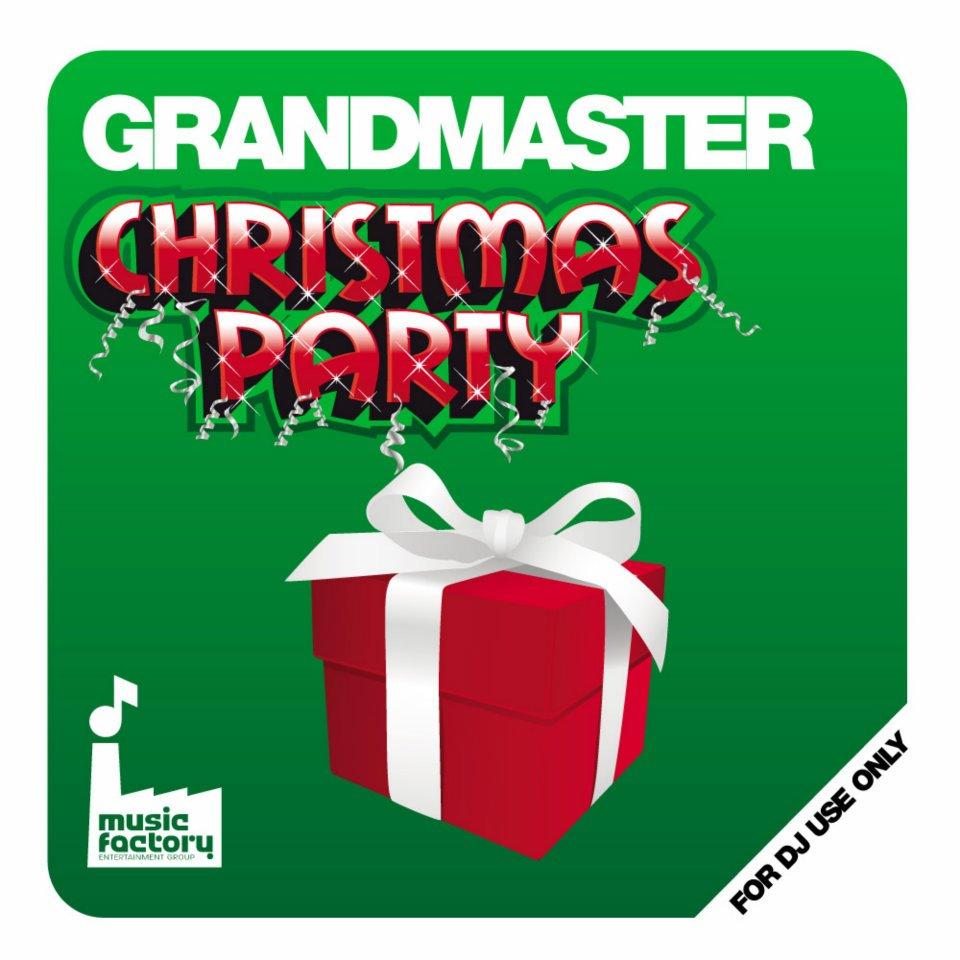 Mastermix - Grandmaster Christmas Party