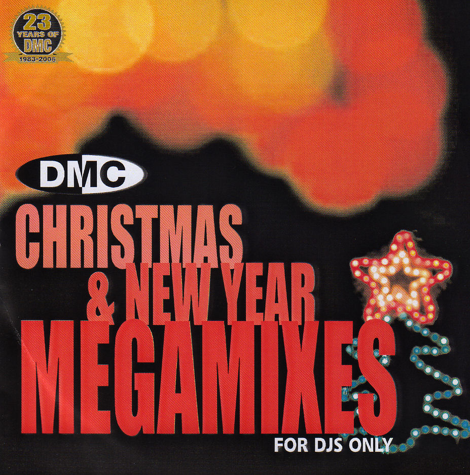 DMC Christmas and New Year Megamixes