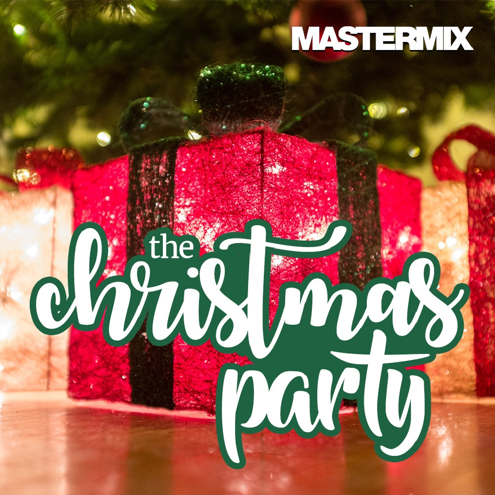 Mastermix The Christmas Party 1