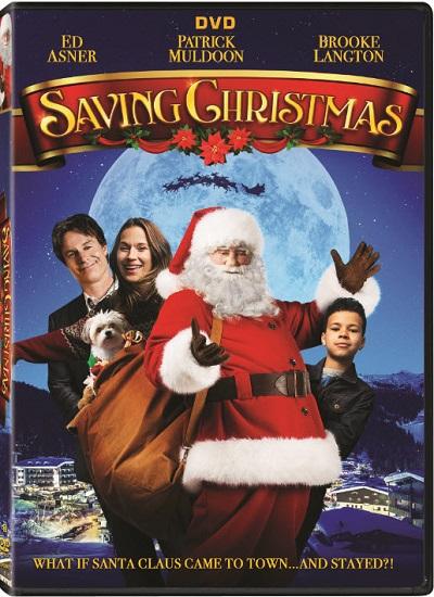 Noel'i Kurtarmak - Saving Christmas 2017 Türkçe Dublaj İndir