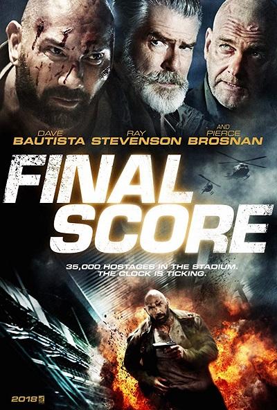 Son Darbe - Final Score 2018 Türkçe Dublaj Full İndir